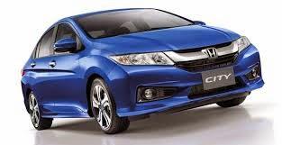 Sewa Mobil Honda City Surabaya