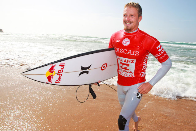 10 Kolohe Andino USA Allianz Billabong Pro Cascais Foto WSL Laurent Masurel