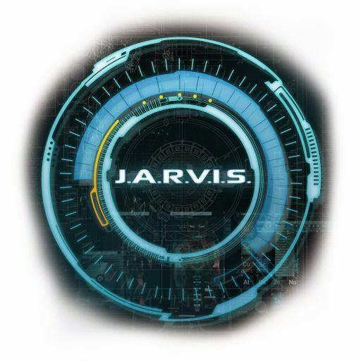 Jarvis 1.0.1 Full Version (Aplikasi Untuk Menjalankan Komputer Menggunakan Suara Manusia) Cover Logo by http://jembersantri.blogspot.com