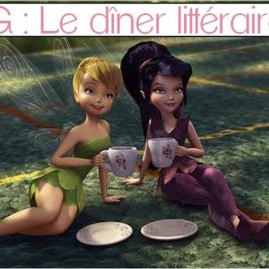 [TAG] Le diner littéraire