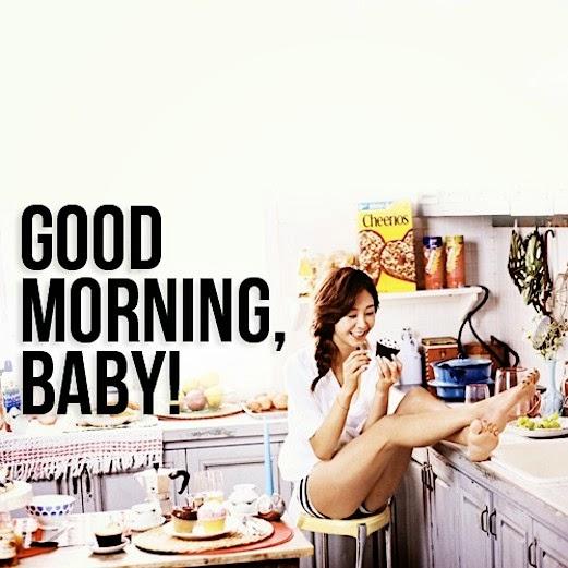 Good Morning In Korean Polite : Top músicas para começar o dia kdofficial