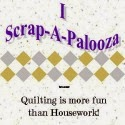 Quilting is more fun than Houseowrk