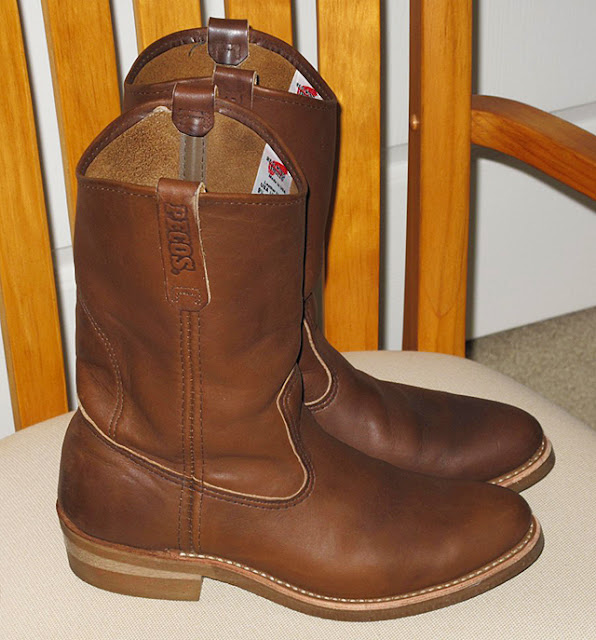 Red Wing Boots Pecos3