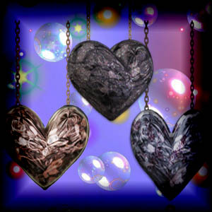 "Free scrapbook kit ""Hanging Hearts 2"" from Mgtcs digital art stuff"