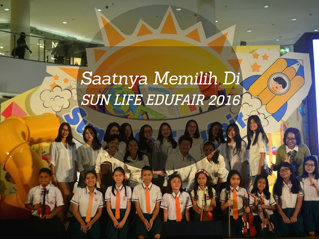 Sun Life Edulife 2016