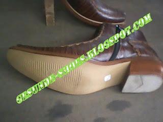 sepatu gesunde murah dan di obral