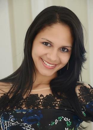 Metuzaelle Silva é a Gata do Face - Edição Especial do ESO EM FOCO