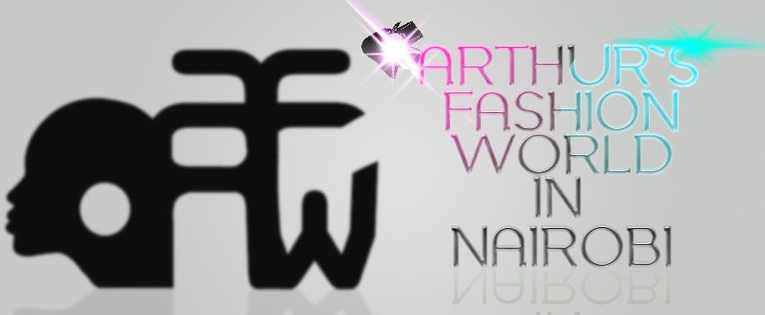 ARTHUR&#39;S FASHION WORLD IN NAIROBI
