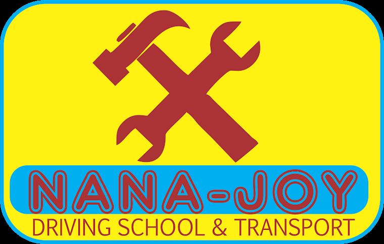 Nana-Joy Driving School