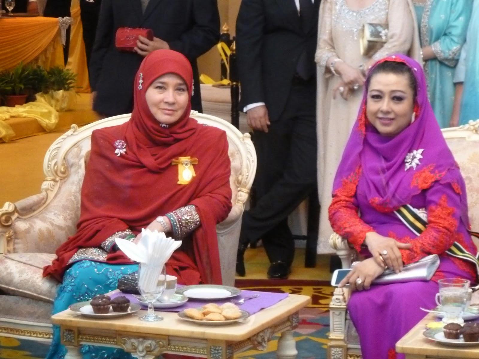 Tengku mahkota pahang wife sexual dysfunction