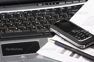 Peran Teknologi Dalam Membantu Masalah Bisnis
