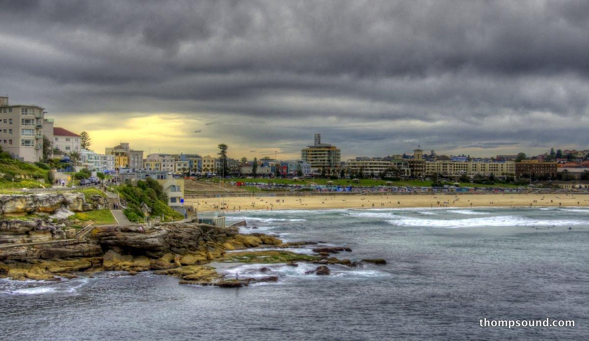 Tamarama Cliffs A Bondi Beach Holiday Home Email Address