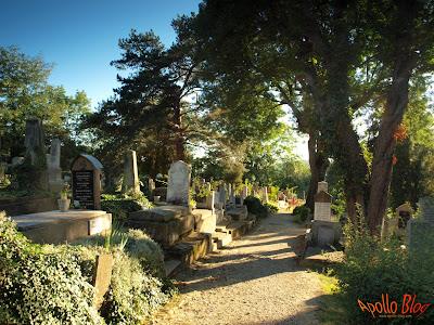 Cimitir evanghelic