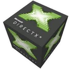 DirectX 9 Son sürüm Güncel