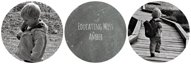 Educating Miss Amber