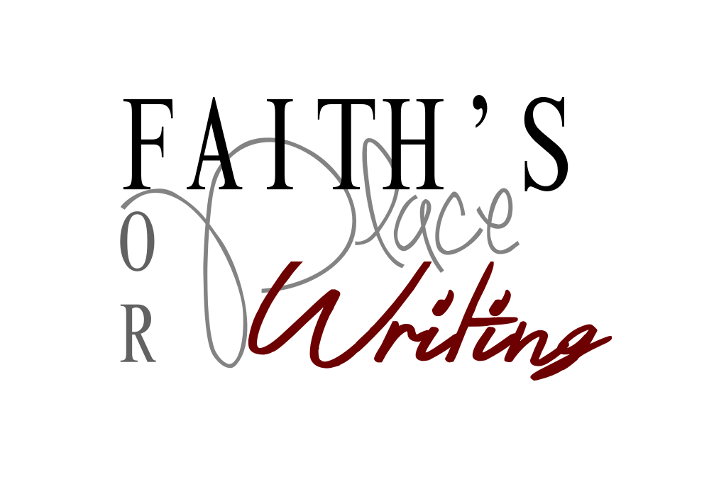 Check out Faith's Writing Blog!