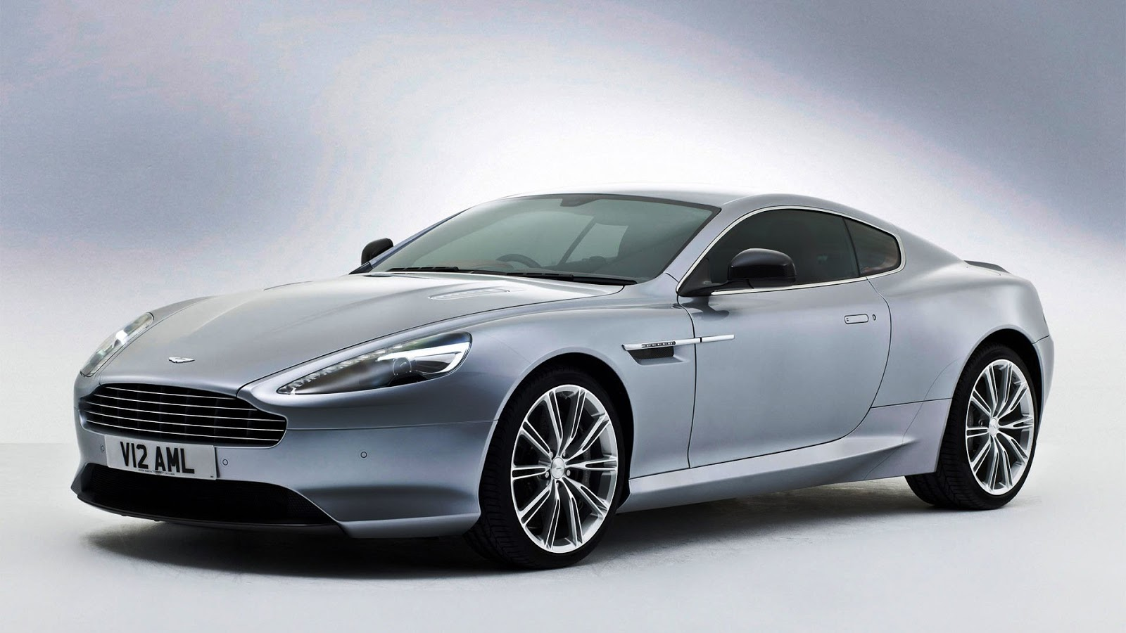 full hd exotic car wallpapers 2013 aston martin db9 coupe 2013 aston martin db9 volante. Black Bedroom Furniture Sets. Home Design Ideas