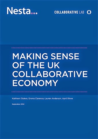 Collaborate Economies