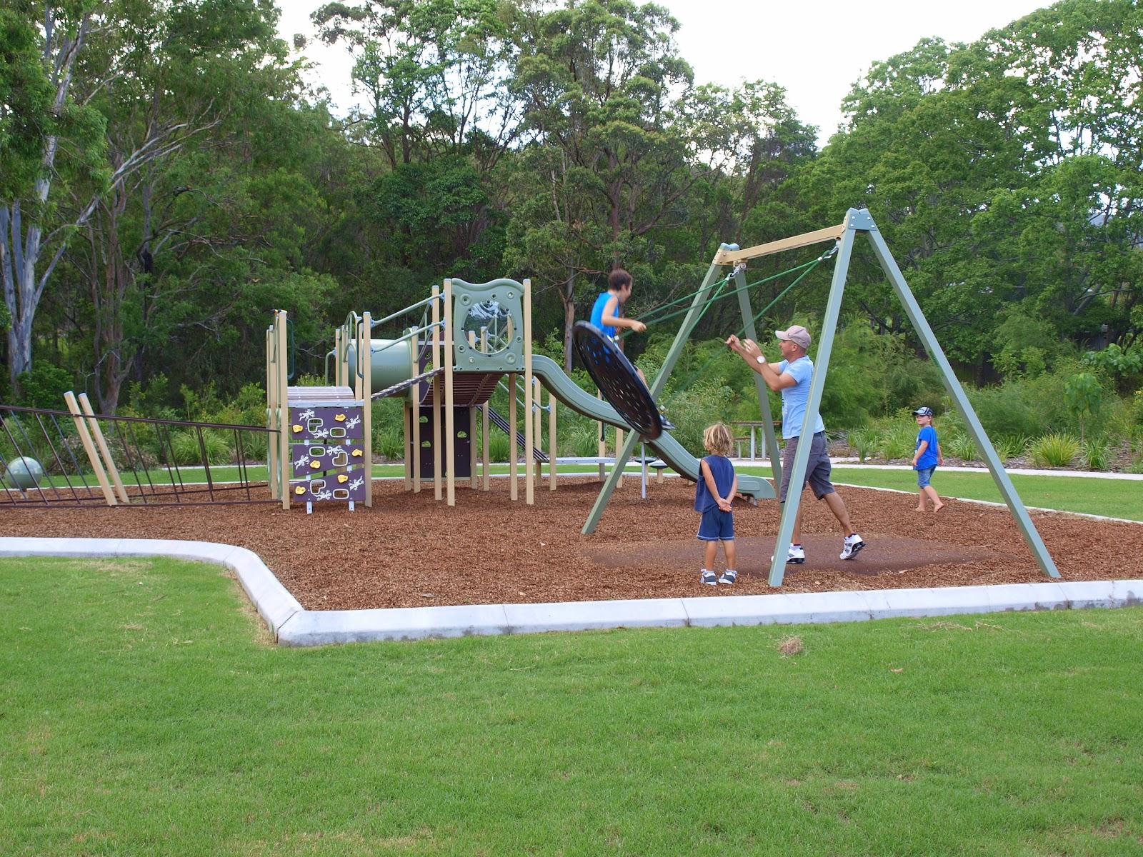 Backyard Playground Ideas :  unarixcominstallationBackuplanguagesmallbackyardplaygroundideas