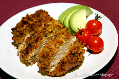 herb-crusted-chicken-breast