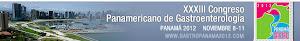 Congreso Panamericano de Gastroenterología