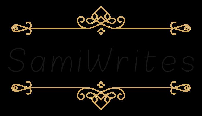 SamiWrites