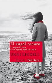 El ángel oscuro - Unni Liddell