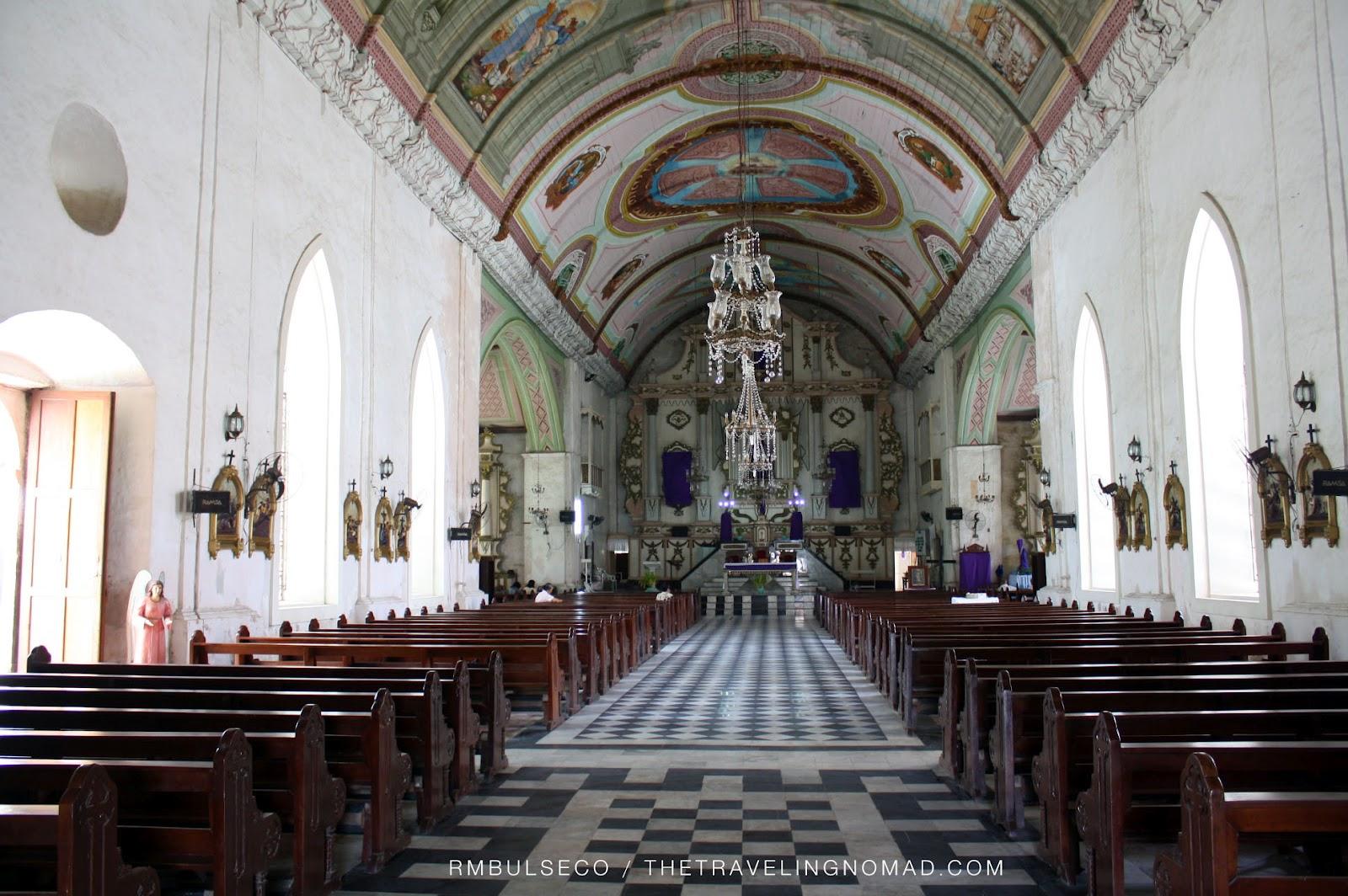 Dalaguete, Cebu