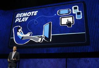 Η Sony ετοιμάζει Remote Play από το PlayStation 4 σε Windows PC και Mac!