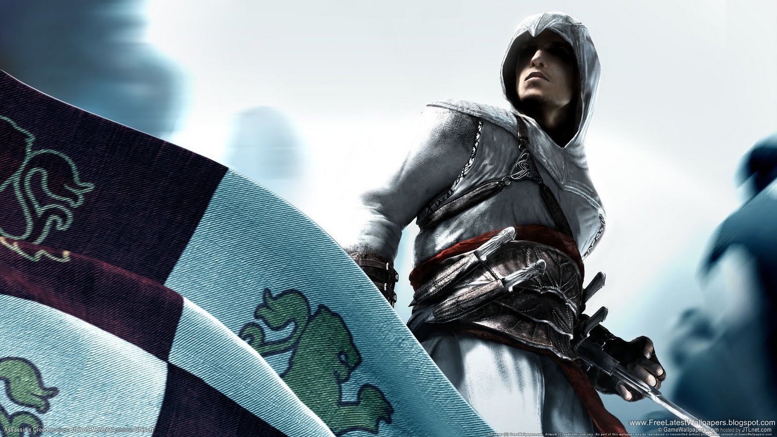 Assassins creed games free online - Assassins Creed Hd Wallpapers Free Games Wallpaper