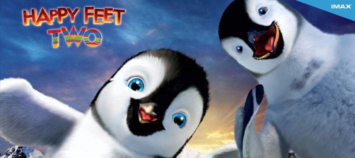 happy feet two - happy feet 2