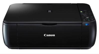 Canon PIXMA MP497 Driver