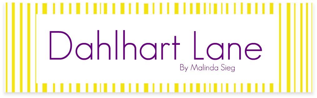 Dahlhart Lane