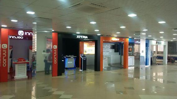 Slot mobile phone shop at ikeja