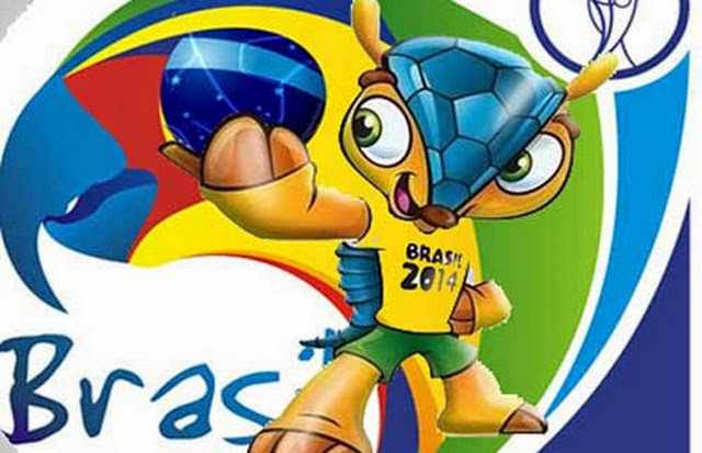 tema windows 7 fifa world cup brasil 2014