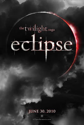 The Twilight Saga 3: Eclipse (2010) BRRip 720p 800MB Mediafire Link