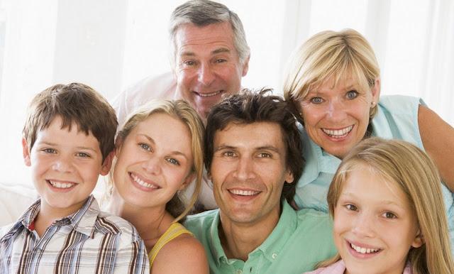 Cara Membangun Rumah Tangga Yang Harmonis