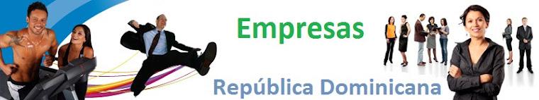 Directorio de Empresas de Republica Dominicana