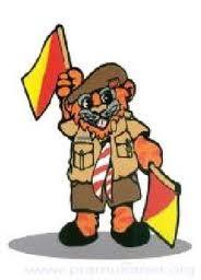 Mascot JAMNAS 2006