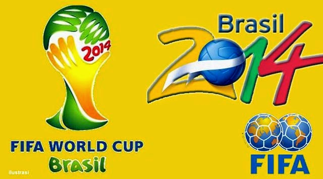 Live Streaming FIFA Wolrd Cup Brazil 2014