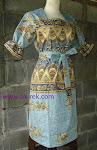 dress busana muslim