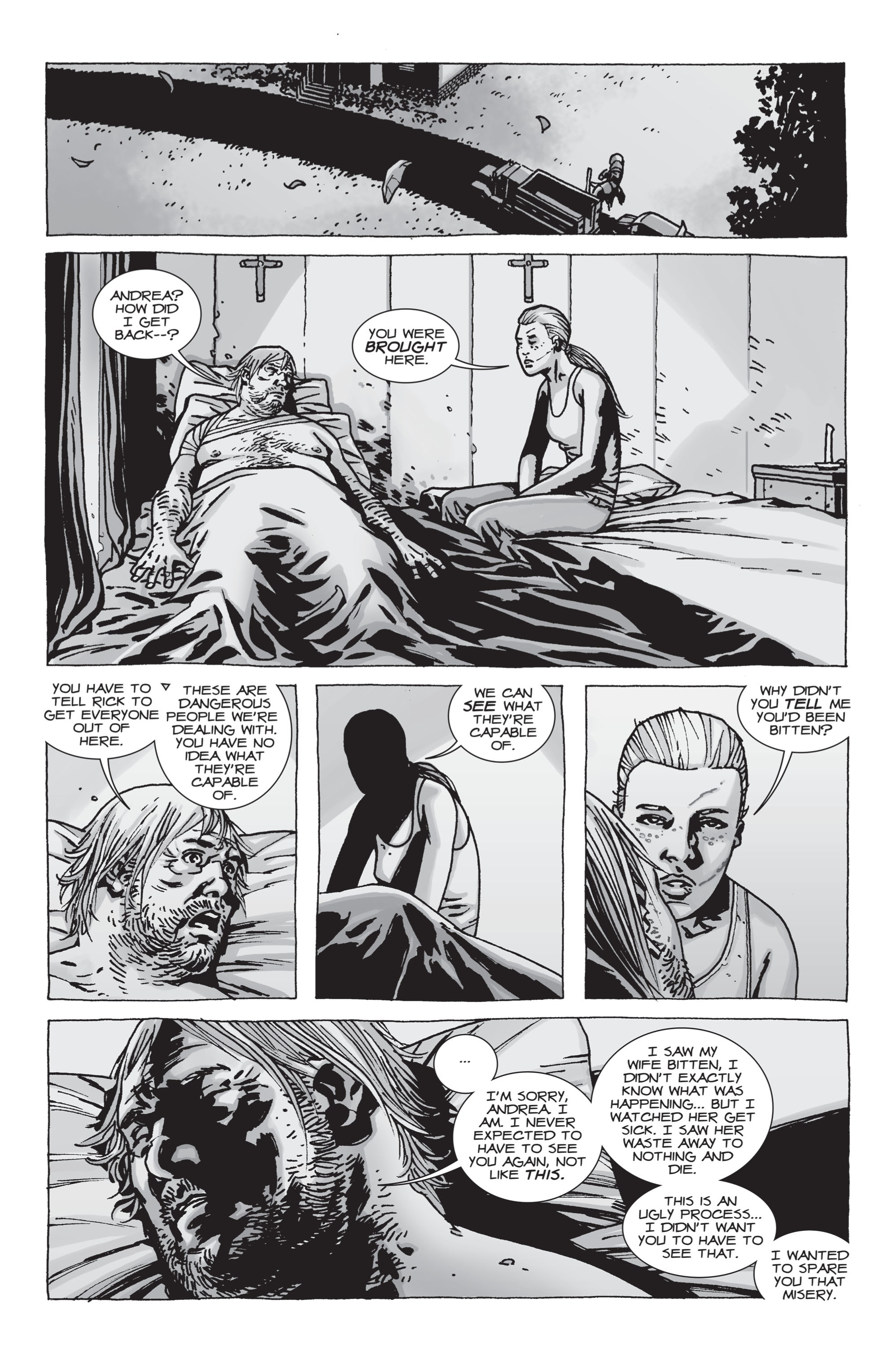 The Walking Dead 65 Page 5