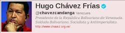 TWITTER CHAVEZ CANDANGA