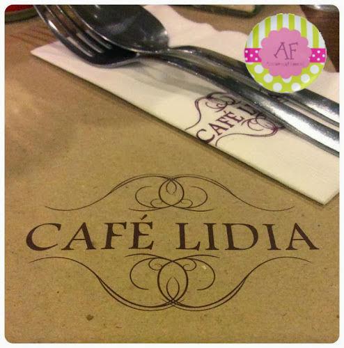 Café Lidia
