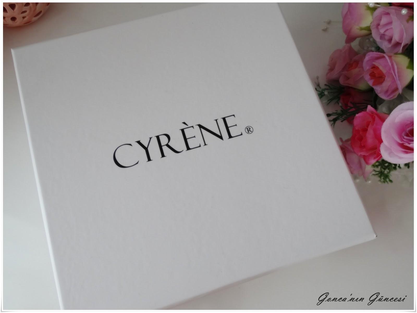 cyrene biocosmetic