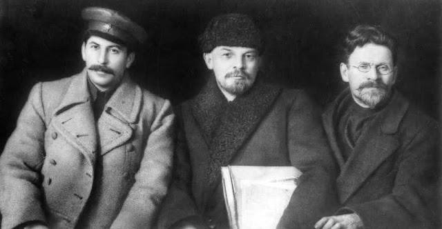 O colapso da URSS revisitado