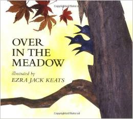 Over in the Meadow by: Ezra Jack Keats
