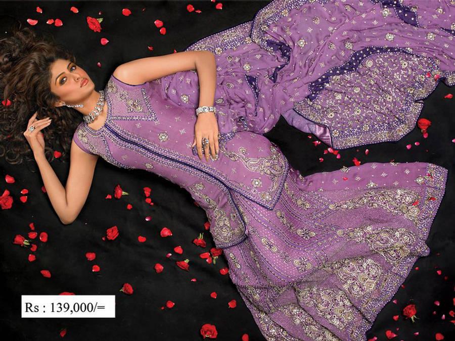 Rizwan Moazzam Bridal 12 Bridal Dresses By Rizwan Moazzam