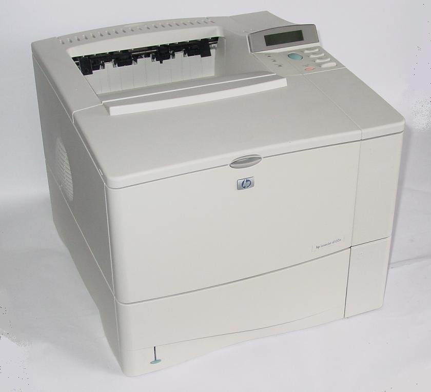 HP LaserJet P2055 drivers
