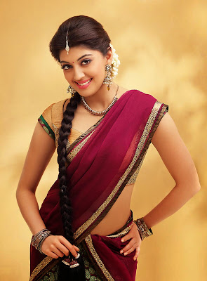 Pranitha Hot